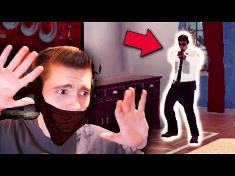 A POLICIA ME PEGOU!!! (DEU RUIM) - Thief Simulator