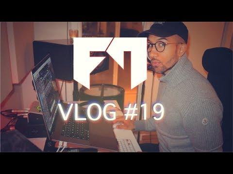 How I Make A Living As A Music Producer | VLOG #19