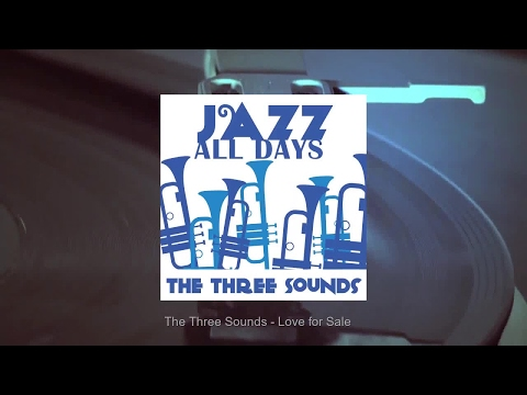 Jazz All Days: The Three Sounds