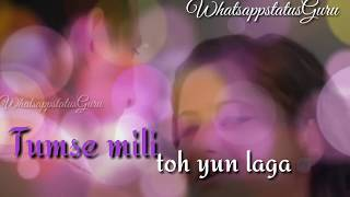 Dil Ki Sarzameen Pe Sajda Mein Karoon Best Whatsapp Status