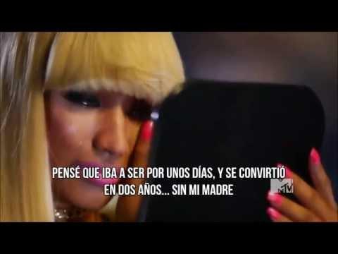 Nicki Minaj - My Time Now