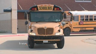 Hays CISD students shot by BB gun on elementary school bus