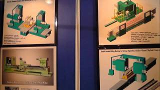 Geeta MachineTools www.geetaengineering.com The International Railway equipment exhibition