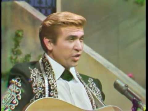 Buck Owens & Don Rich - Before you go
