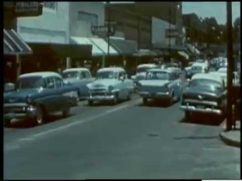 Highways For Tommorrow (early 1960's)