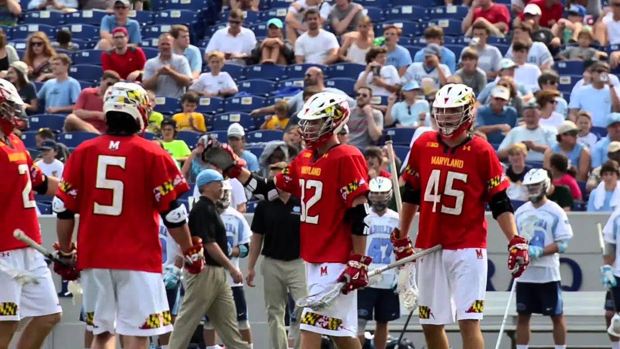 Maryland Lacrosse 2015