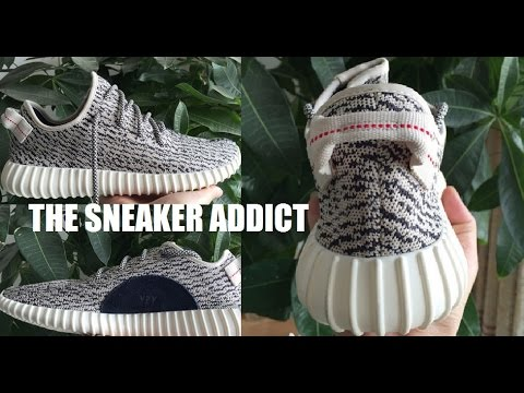 Kanye West adidas 350 Yeezy Boost,Jordan Quality,NBA & More - Sneaker Addict Podcast W/ @DjDelz