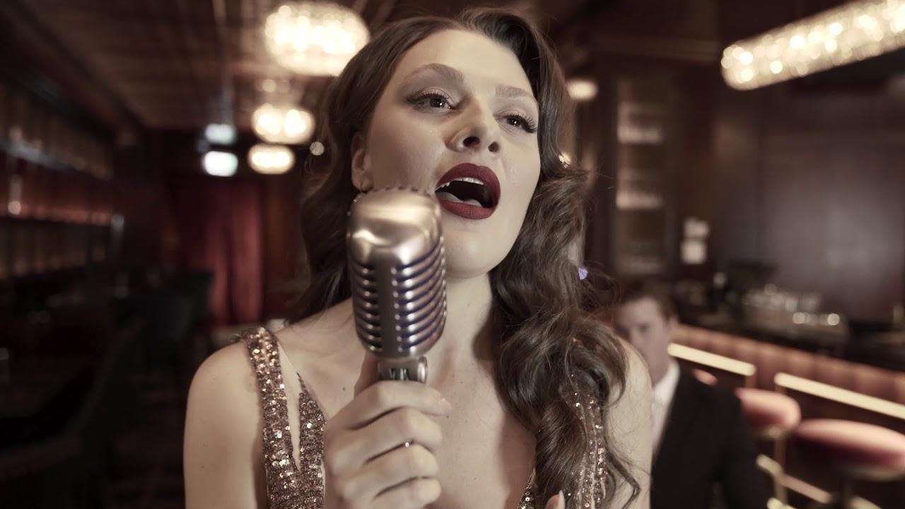 The Nearness of You - Jazz Promo - Vanessa Krummenacher