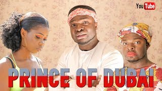 Download Samspedy Comedy - AFRICAN HOME: PRINCE OF DUBAI (SamSpedy)