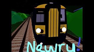 Stepford County Railway Roblox: Least used station in Newry ep 3