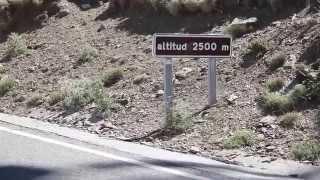 Reportaje V DX2 Triatlón Herbalife Sierra Nevada 2015