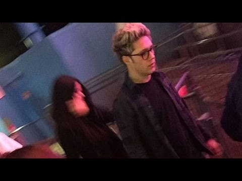 Selena Gomez & Niall Horan OFFICIALLY DATING!?   Hollywire