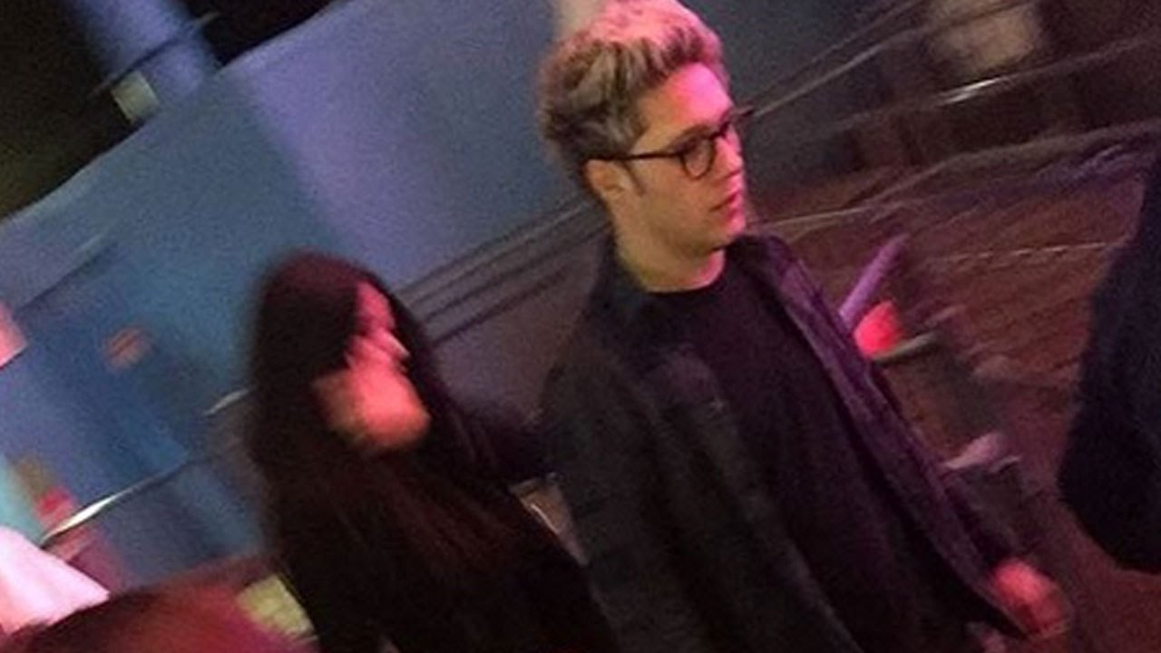 Did selena gomez dating niall horan