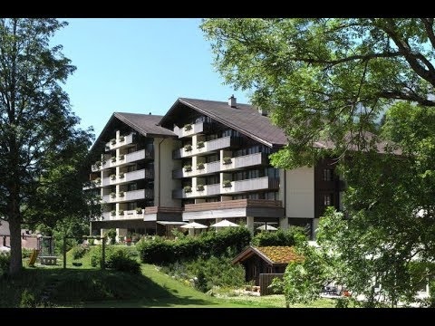 Sunstar Alpine Hotel & SPA Grindelwald - Grindelwald Hotels, Switzerland