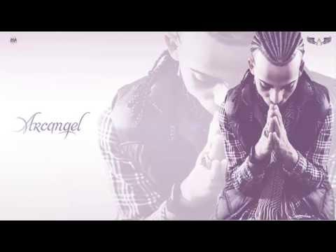 Arcangel -- Exitos Remix Lo Mejor, La Trayectoria [Prod. By. Dj Texweider] ★REGGAETON 2014★