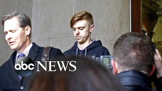 What jail chaplain said to 'affluenza teen' day before release