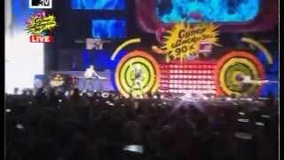 Scooter - Fire - Супердискотека 90-х с MTV 2011