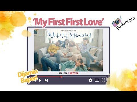 K-Drama My First First Love, Bikin Baper Maksimal!! | Wajib Nonton