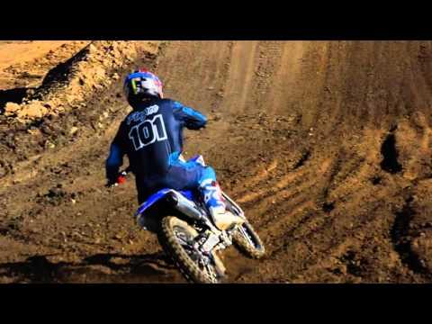 Racer X Films 2016 Yamaha YZ250