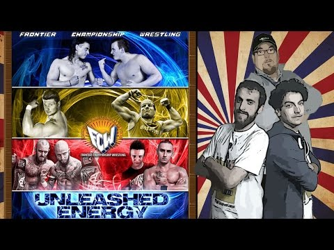 FCW: UNLEASHED ENERGY 24/09/'16 PERO (MI) - REPORT -
