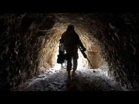 8 US Soldiers Disappear Removing 5000 Yr Old Flying Machine From Afghan Cave