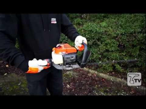 Бензинов храсторез HITACHI CH22EAP2 #0nK-YLC5058