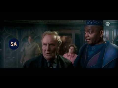 Sat1 Werbespot Harry Potter Und Der Orden Des Phönix2014 Youtube