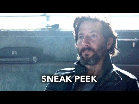 The 100: 4x08 God Complex - sneak peak #2