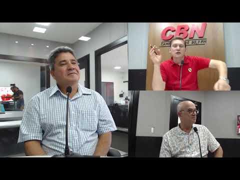 CBN Agro (11/05/2019)
