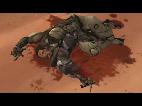 [SFM] Metal Gear Rising: Deleted Battle Scene from YouTube · Duration:  6 minutes 40 seconds