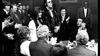 Where Did They Go Lord - Elvis Presley