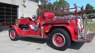 Mill Valley Fd Marin County Fire History