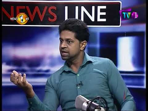 News Line: Should our 'IT' jobs go to foreigners? (25/10/2017)
