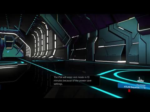 Byronic_-_Hero's Live PS4 Broadcast