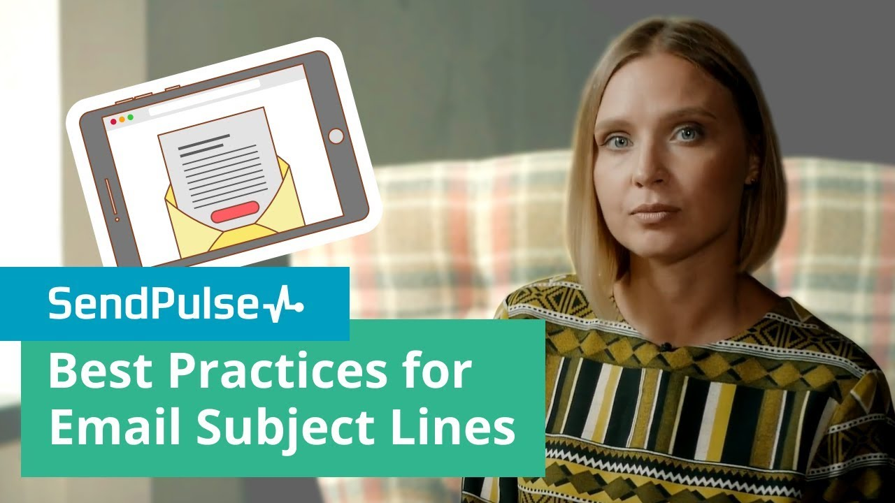 Best Practices for Email Subject Lines