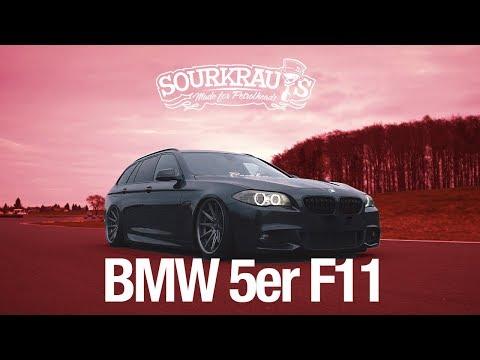 BMW 5er f11/ Sourkrauts Short Cut