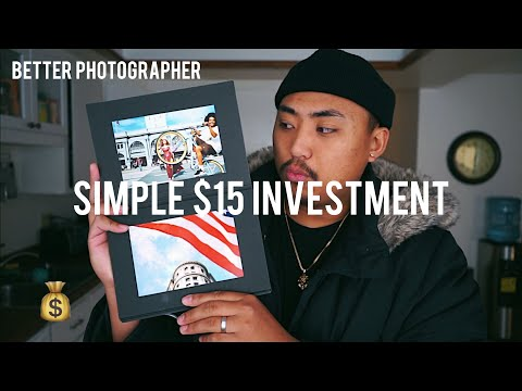 $15 investment will make you a BETTER Photographer!