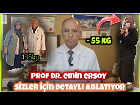 PRF DR EMİN ERSOY  MERAK ETTİĞİNİZ SORULARI RİCAM İLE SİZLER İÇİN VİDEOLU ANLATIMI İLE CEVAPLANDIRDI