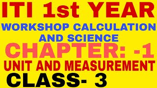 ALP Level-2 Basic Science class - 3, unit and measurement, by sunil sir