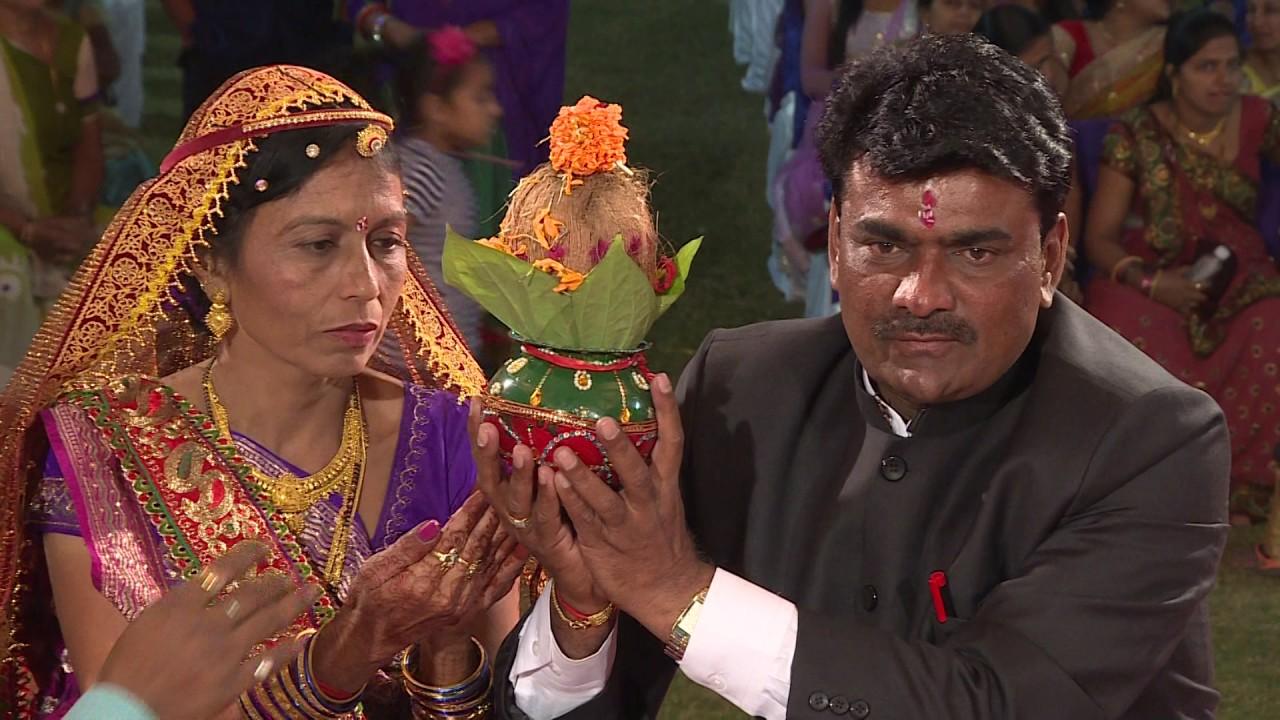 Palak Patel - Marriage Part 2