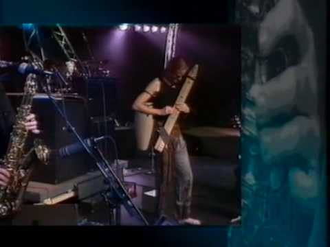 Iona - Flight Of The Wild Goose (Live/1990)