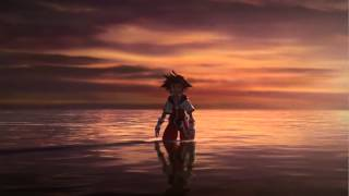 Kingdom Hearts 1.5 HD - Opening (Simple and Clean)