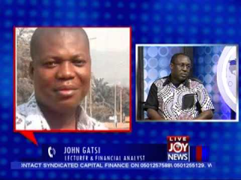 Trade and Commerce The 2014 Budget - PM Express on Joy News (21-11-13)