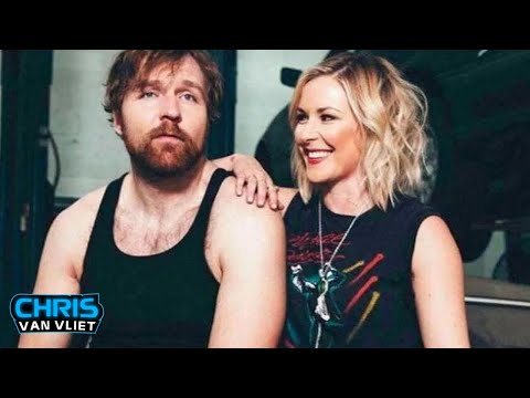 Renee Young describes her awkward first date with Jon Moxley
