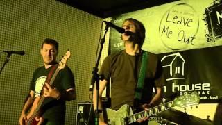 Mudhoney - Here Comes Sickness - 13/05/2014 - Uberlândia/Brasil
