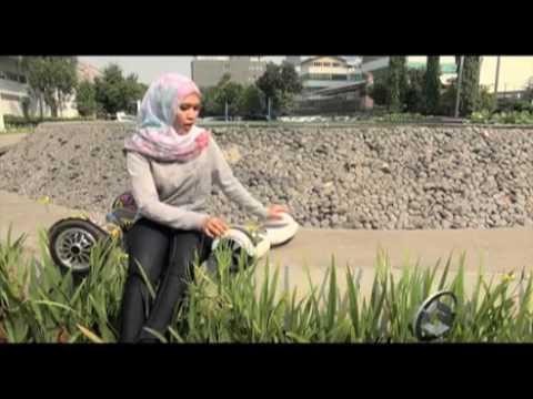 Komunitas Runwheel Jakarta on MNC CHANNELS - SMART G