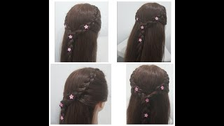 hairstyle for long hair || juda hairstyle || easy hairstyle || quick hairstyle || everyday hairstyle