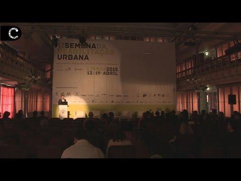 II Semana Reabilitação Urbana   Sociedade de Geografia de Lisboa