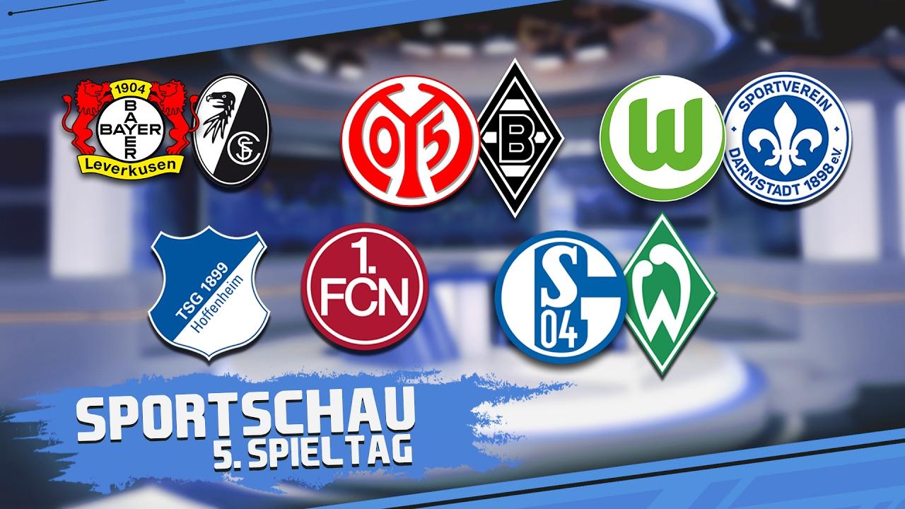 Bundesliga Sportschau