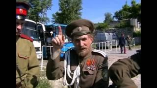 видео Верстание казака